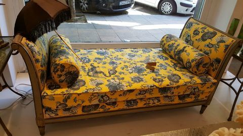 livingretro.net - CHAISE LONGUE - LIVING RETRO - Retro & Vintage